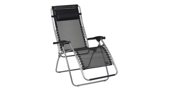Lafuma Mobilier RSXA - Chaise pliante - noir